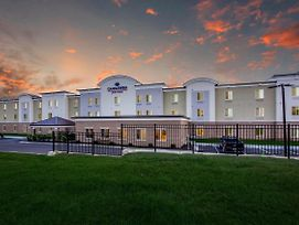 Candlewood Suites Brighton photos Exterior