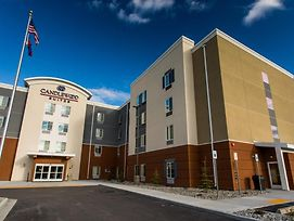 Candlewood Suites Fairbanks photos Exterior