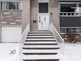 Provencher 3 Bedroom House photos Exterior