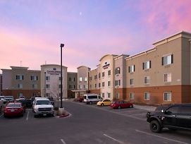 Candlewood Suites Greeley photos Exterior