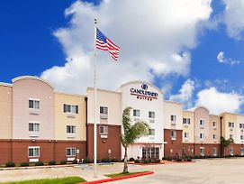 Candlewood Suites Texas City photos Exterior