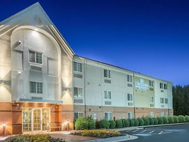 Candlewood Suites Hopewell photos Exterior