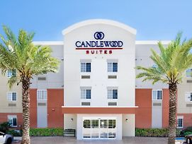 Candlewood Suites Houston Nw - Willowbrook photos Exterior