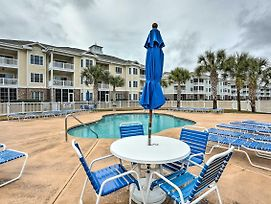 New! Myrtle Beach Getaway Near Beach & Boardwalk! photos Exterior