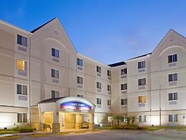 Candlewood Suites Houston Medical Center photos Exterior