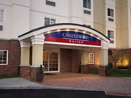 Candlewood Suites Lafayette photos Exterior