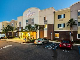 Candlewood Suites Jacksonville East Merril Road photos Exterior