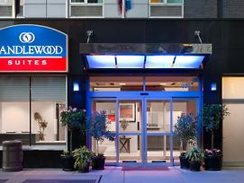 Candlewood Suites Times Square photos Exterior