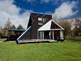 Tawa Retreat - Ohakune Holiday Home photos Exterior