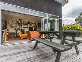The Black Haus - Rangataua Holiday Home photos Exterior