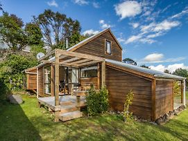 Safe Haven - Ohakune Holiday Home photos Exterior