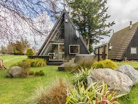 Two Tui With Spa - Ohakune Holiday Home photos Exterior