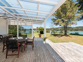 Taniwha Landing - Russell Holiday Home photos Exterior