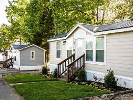 One Bedroom Cabin #3 At Long Cove Resort Bungalow photos Exterior