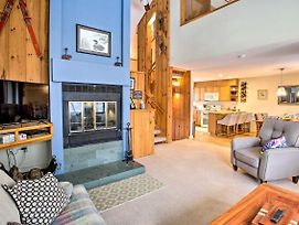 Ski Mtn Condo: Club Access W/Pool & Game Room photos Exterior