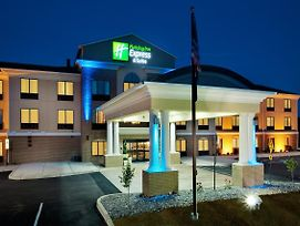 Holiday Inn Express And Suites Limerick-Pottstown photos Exterior