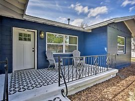 House In Historic District, Walk To Marina! photos Exterior