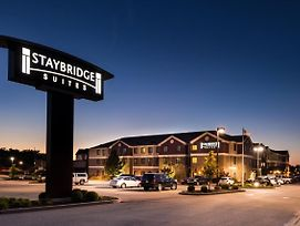 Staybridge Suites O'Fallon Chesterfield photos Exterior