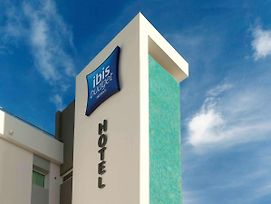 Ibis Budget Vitry Sur Seine N7 photos Exterior