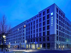 Ibis Budget Leipzig City photos Exterior