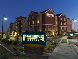 Staybridge Suites Rocklin - Roseville Area photos Exterior