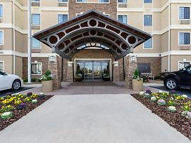 Staybridge Suites Gulf Shores photos Exterior