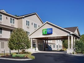 Holiday Inn Express Hotel & Suites Hampton South-Seabrook photos Exterior