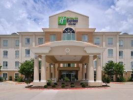 Holiday Inn Express Hotel & Suites Sherman Highway 75 photos Exterior