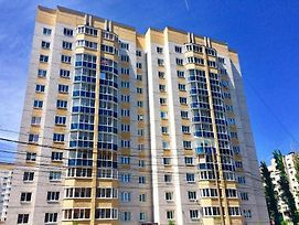 Apartments In Novom Dome Na Begovoj, Autorynok, Prizyvneu Punkt photos Exterior