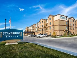 Staybridge Suites Grand Forks photos Exterior