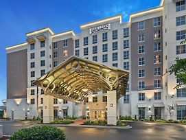 Staybridge Suites Florence - Center photos Exterior