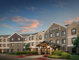 Staybridge Suites West Fort Worth photos Exterior