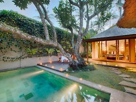 Temuku Villas Ubud photos Exterior