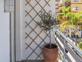 Beautiful Apartment In Almunecar W/ Wifi And 2 Bedrooms photos Exterior