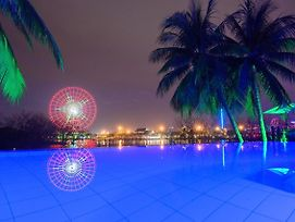 The Blossom Resort Danang photos Exterior