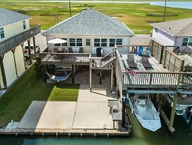 Playing Hooky On The Bay - Water Views, Waterfront, Sunsets. Fishing. Fun! photos Exterior
