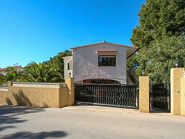 Amazing Home In Calp W/ Wifi And 3 Bedrooms photos Exterior