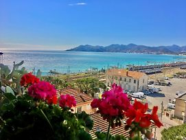 Myhome Riviera - Cannes Sea View Apartment Rentals photos Exterior