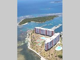 Sunny Moon Vacation, Private Island In Fajado,Pr. photos Exterior
