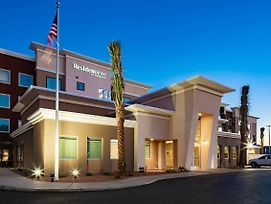 Residence Inn By Marriott Las Vegas South Henderson photos Exterior