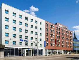 Ibis Budget Ulm City photos Exterior