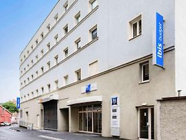 Ibis Budget Graz City photos Exterior