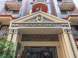 Win Long Place Serviced Apartment photos Exterior