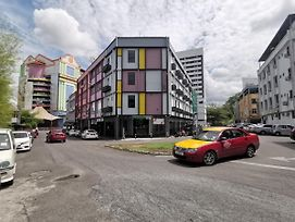 D'Green Hotel Kuching photos Exterior