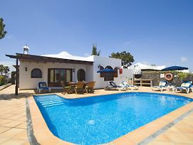 3 Bedroom Villa Mimi With Private Heated Pool. photos Exterior
