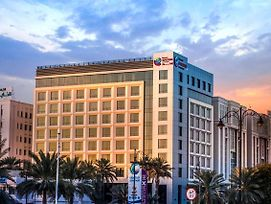Ramada Encore By Wyndham Muscat Al-Ghubra photos Exterior