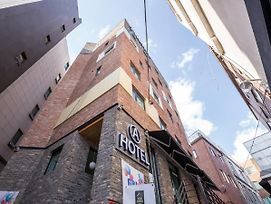 Itaewon A One Hotel photos Exterior