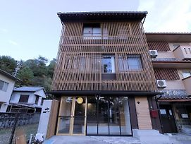 Small Hotel 3 Min From Miyajima Pier Bed 07 photos Exterior