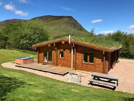 Glenbeag Mountain Lodges photos Exterior