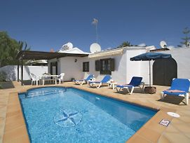 2 Bedroom Villa 'The Bungalow' With Private Heated Pool. photos Exterior